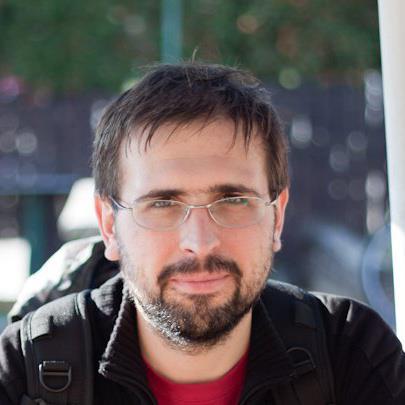 Mike Peleah