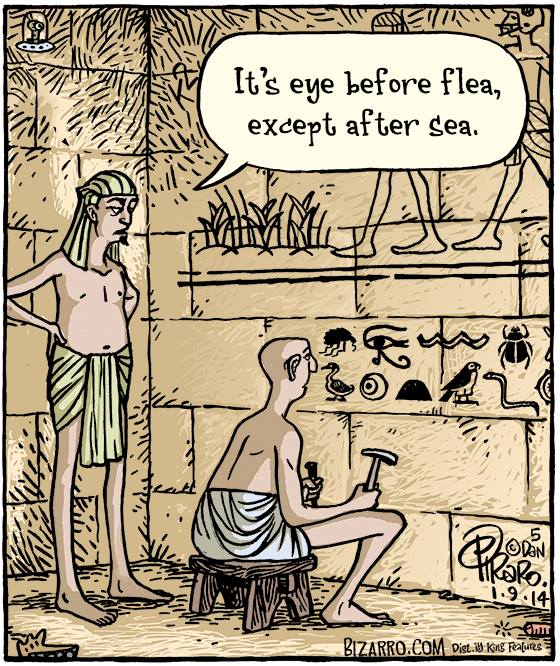 Ancient Grammar Difficulties