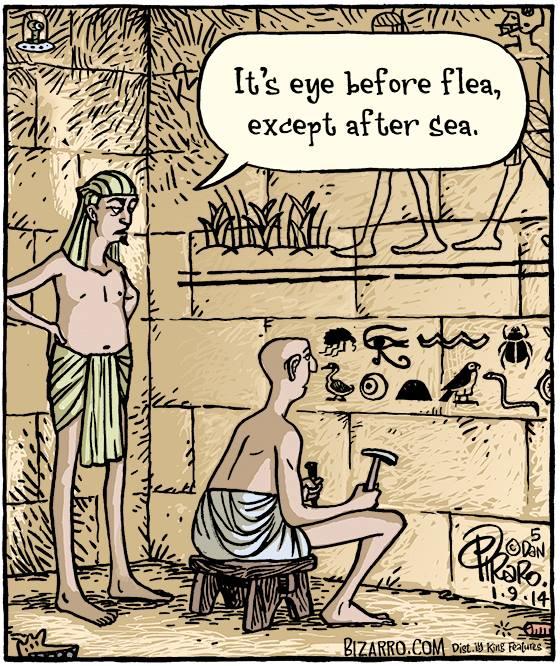 Ancient Grammar Difficulties